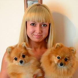Сафронова Ольга Сергеевна